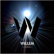 Cool - Christophe Willem - Single - Prismophonic 1
