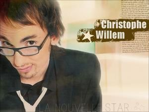 Christophe Willem - Nouvelle Star