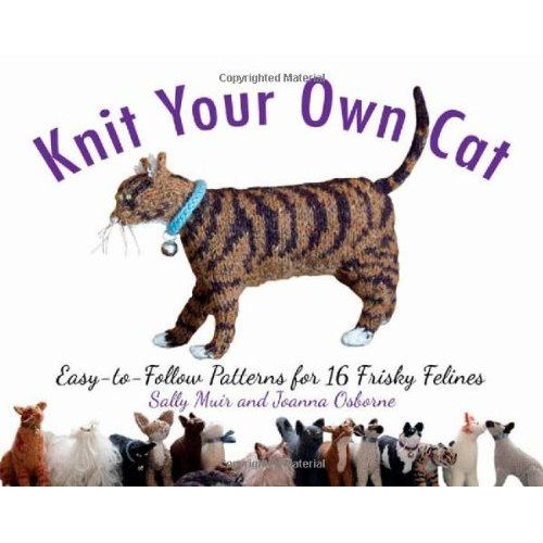 knit your cat amazon