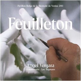 Angel Vergara -Feuilleton