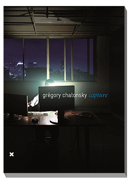 Gregory Chatonsky - Capture