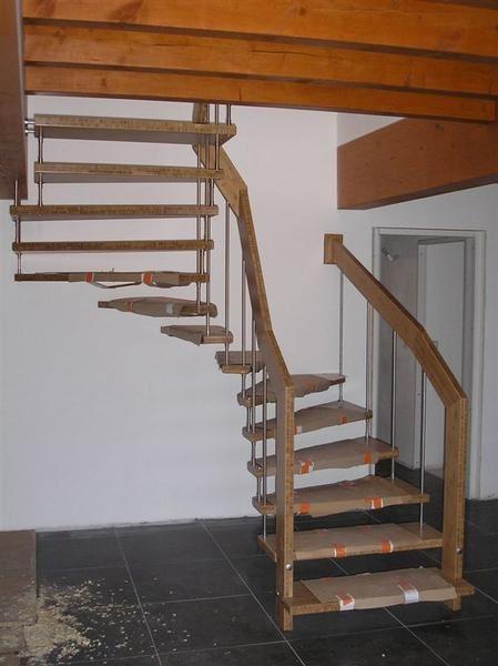 mob escalier - lumithero