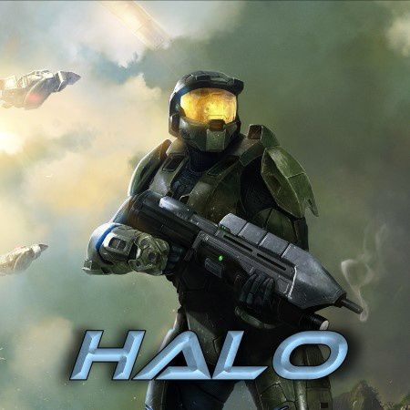FANFICTIONS HALO