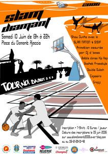 Slam Diamant 2006