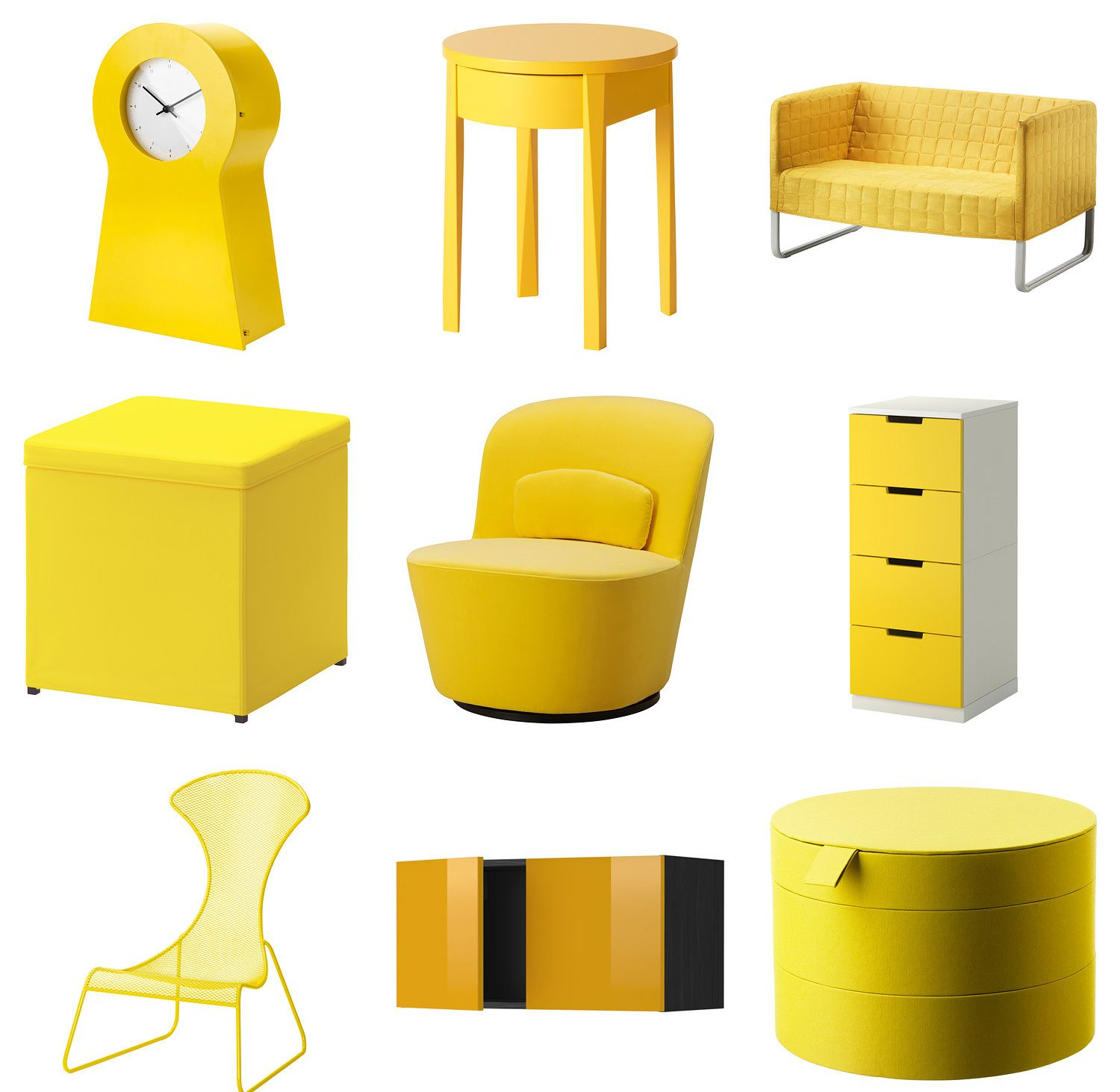 fais gaffe le jaune revient le carnet de jimidi. Black Bedroom Furniture Sets. Home Design Ideas