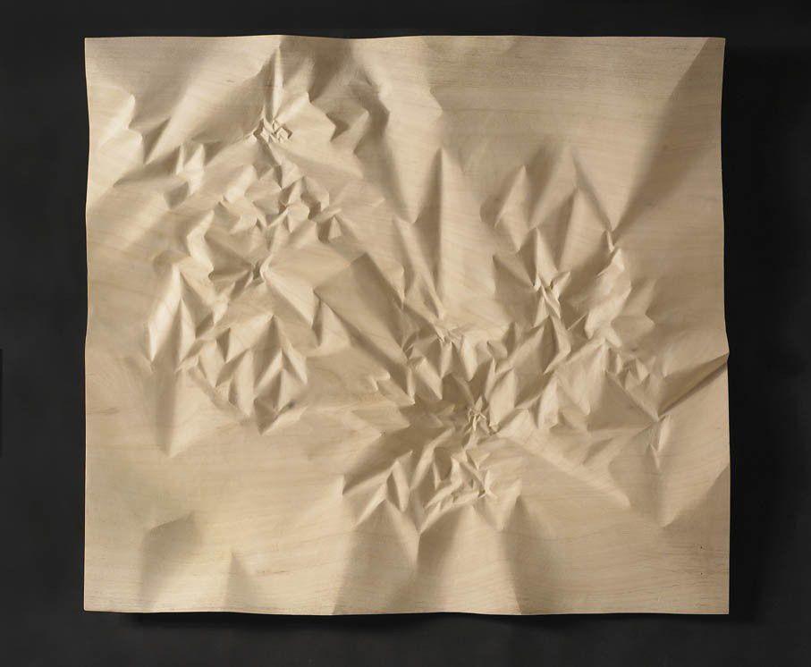 Exceptionnel Christian Renonciat - sculpteur de matières - (re) - Le carnet de  OS44