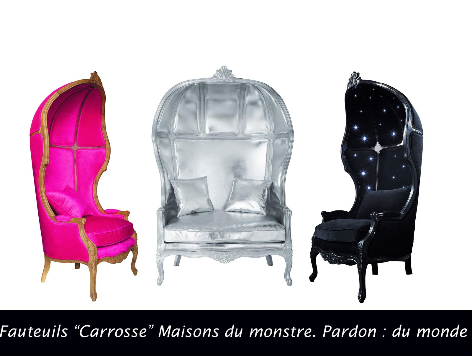 fauteuils maisons du monde perfect chaise et fauteuil. Black Bedroom Furniture Sets. Home Design Ideas