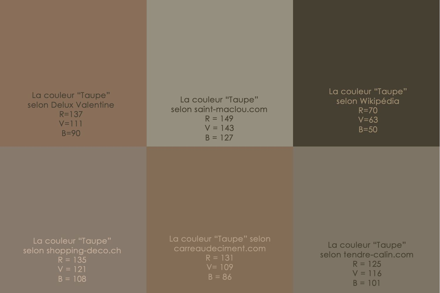 Couleur Related Keywords & Suggestions - Couleur Long Tail Keywords