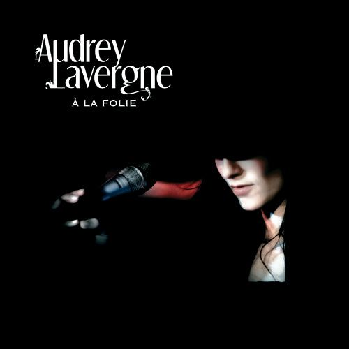 Audrey ALaFolie