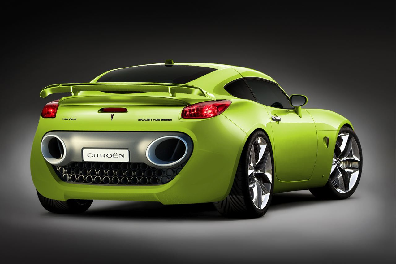 Pontiac Solstice 2016 Horsepower 2017 2018 Best Cars