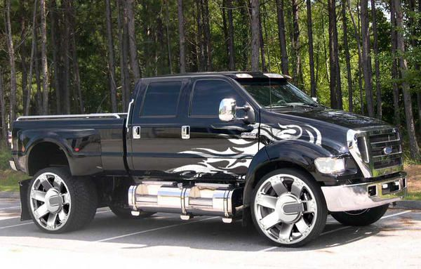 Ford f 650