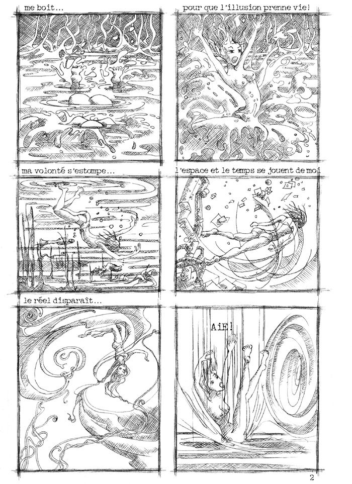 reflets obscurs page2
