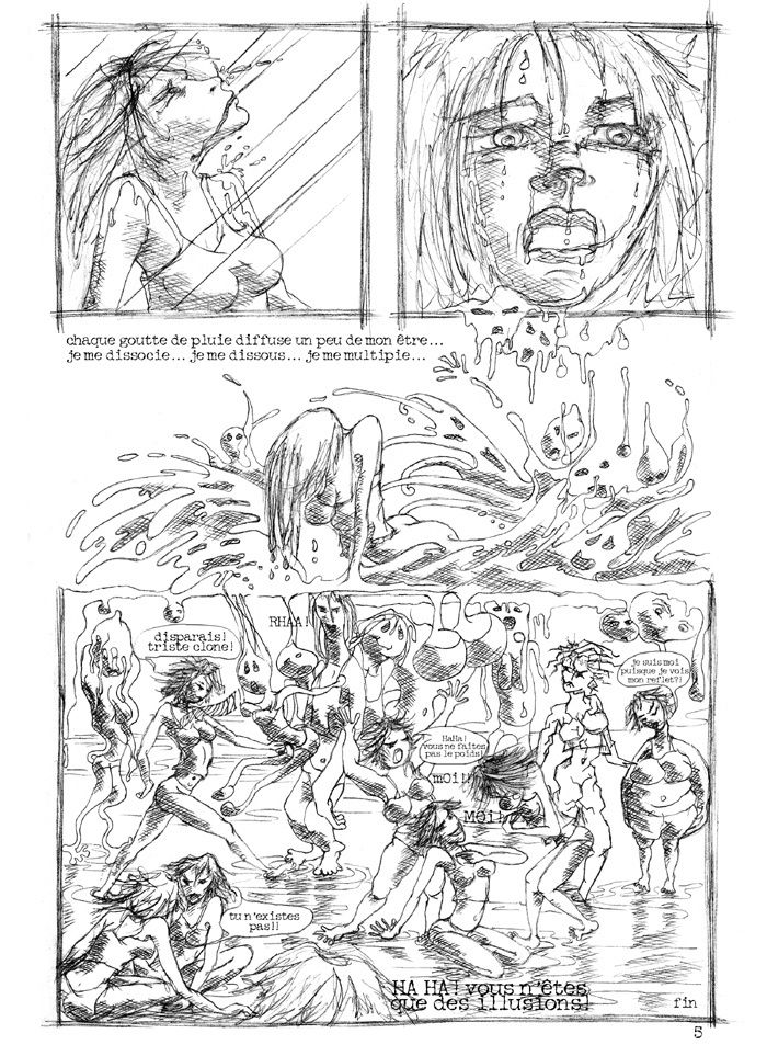 reflets obscurs page 5