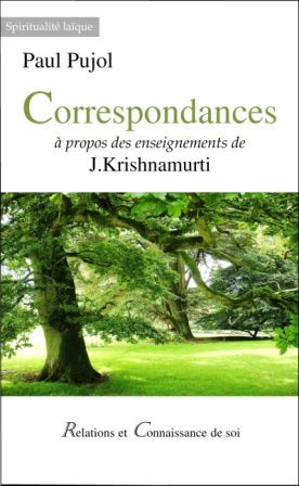 Couverture Correspondances WEB