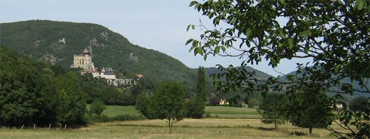 Ludgunum Convenarum - Saint-Bertrand de Comminges