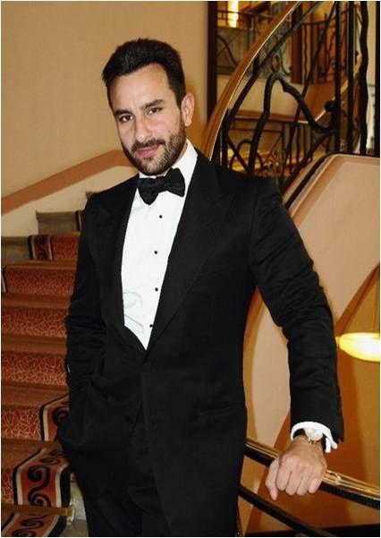 Saif Ali Khan @ Cannes Film Festival 2011 - 2