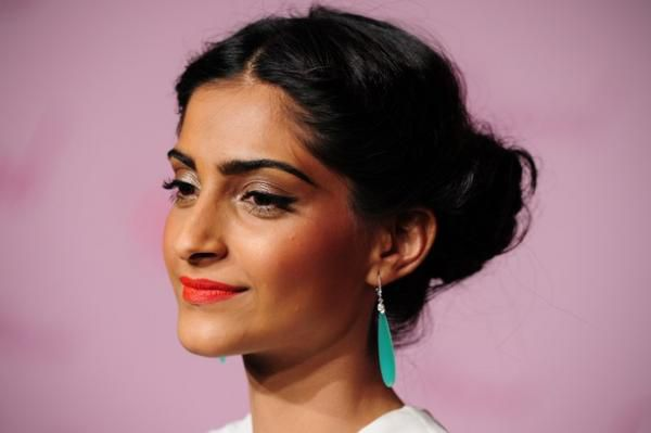 Sonam Kapoor at the Photocall of the Chopard's Party at Can