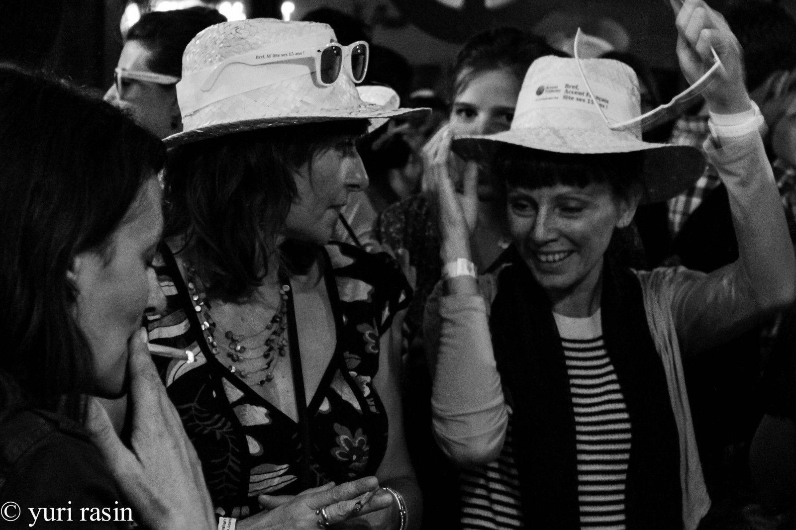 Les photos de la Fete des 15 ans d'Accent Francais