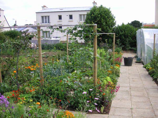 le jardin p dagogique du guelmeur soci t d 39 horticulture du bas l on shbl. Black Bedroom Furniture Sets. Home Design Ideas