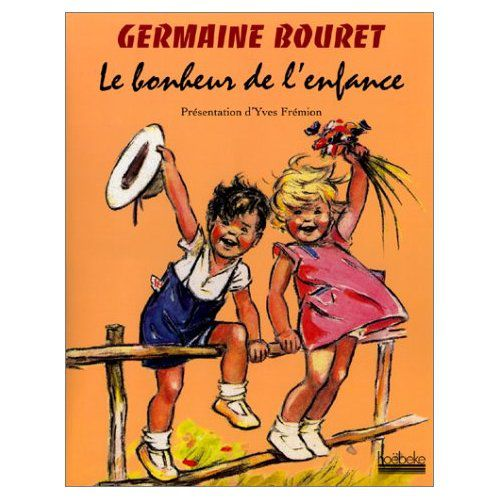 GERMAINE BOURET