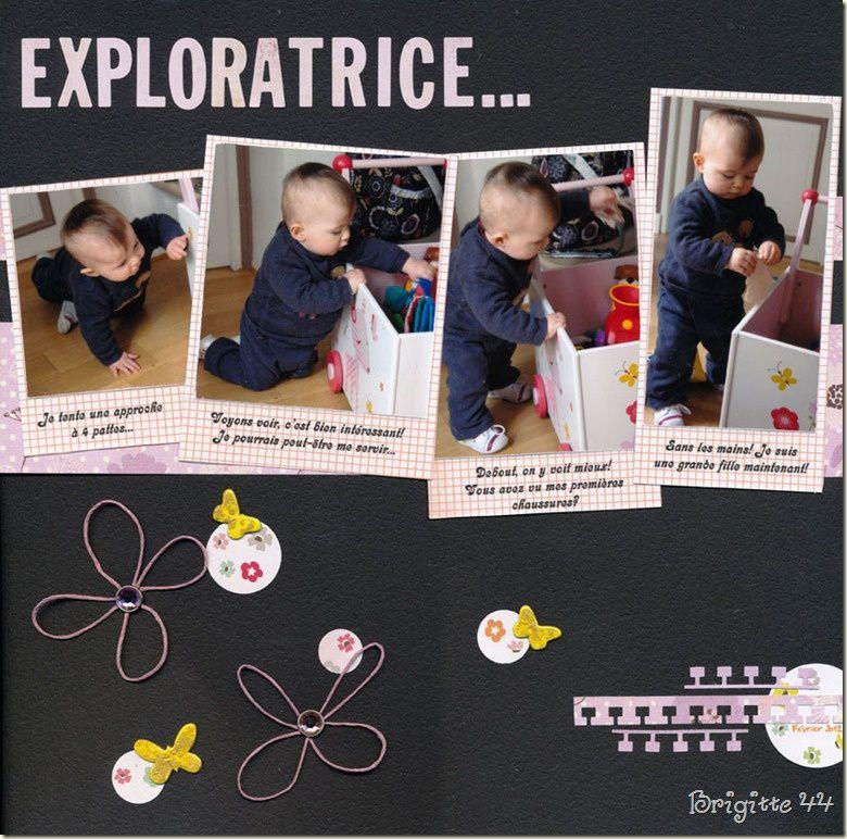 Exploratrice-web