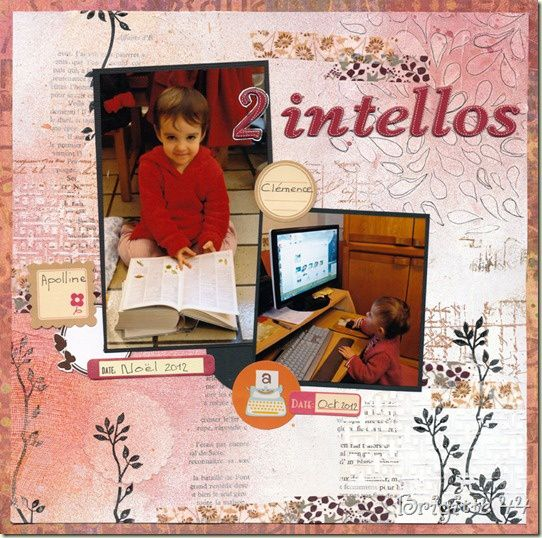 Intellos-web