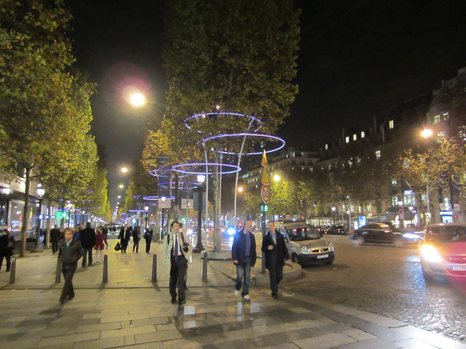 #8B7740 ImmoAlternativ€: Avenue Des Champs Elysées Illuminations 2012 5365 decorations de noel champs elysees 1600x1200 px @ aertt.com