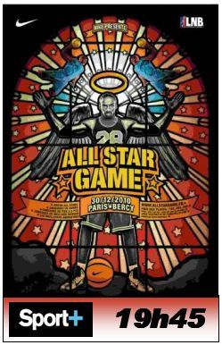 All Star Game Def