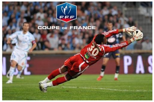 rencontres coupe de france de football