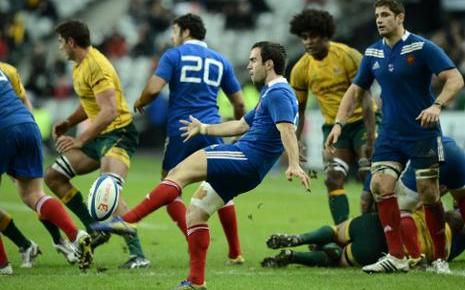 Rencontres Xv Replay Sur France 2