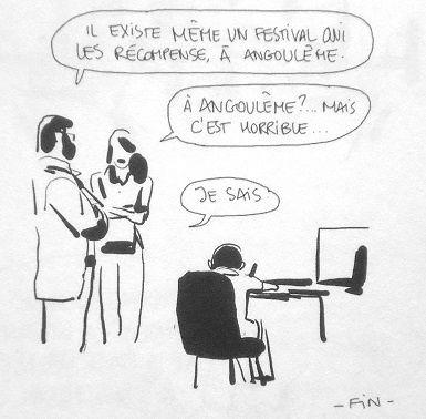 Vivès, La bande dessinée p11