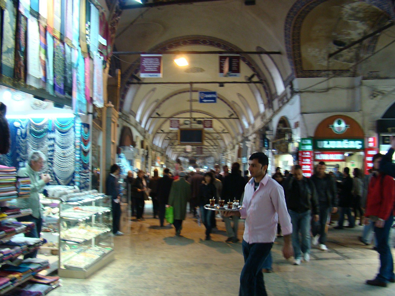 Rencontre homme istanbul
