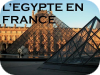 L'EGYPTE EN FRANCE_EGYPT IN FRANCE_EGIPTO EN FRANCIA_  