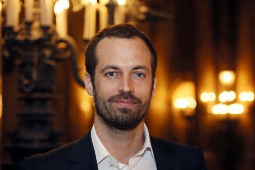 537641879 danse benjamin millepied presente une creation