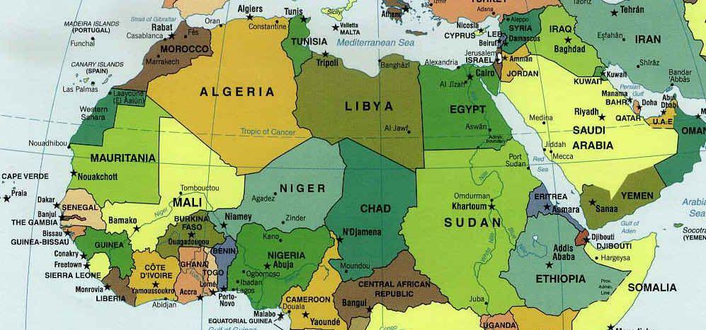 IMPERIALISME EN AFRIQUE EPUB