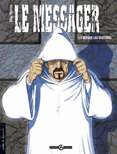 messager tome 4