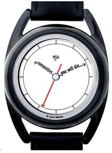 Capture montre