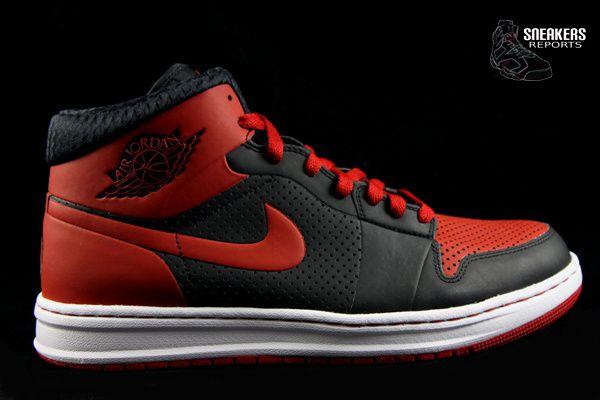 Jordan I alpha 001