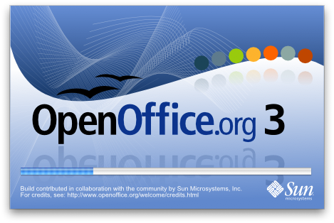 Open office un traitement de texte gratuit le blog du - Telecharger traitement de texte open office ...