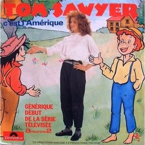 Elfie Astier* Elfie - Tom Sawyer