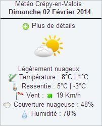 DOCUMENT METEO
