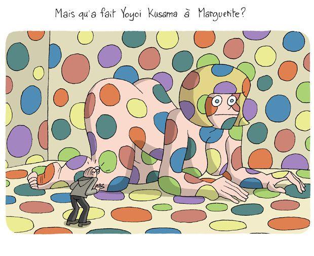 marguerite-kusama