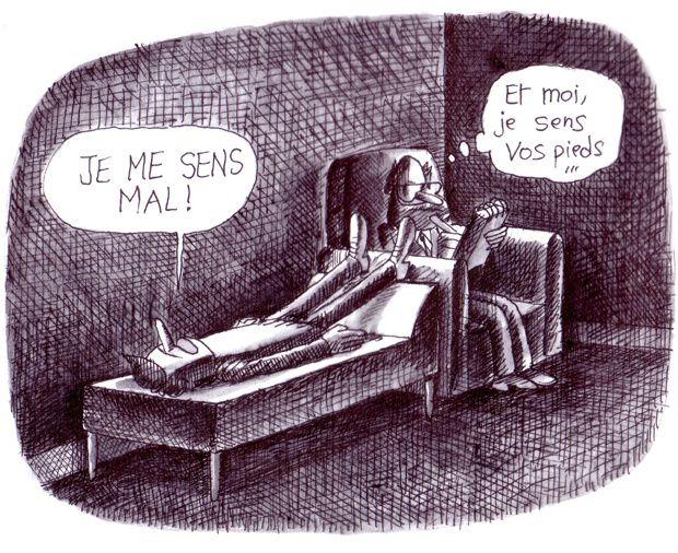 psychalanyste-divan
