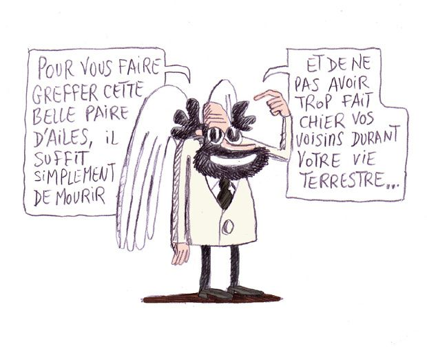 professeur-fou
