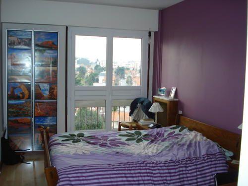 D co chambre parents lucie guillaume et albane for Chambre pour parents