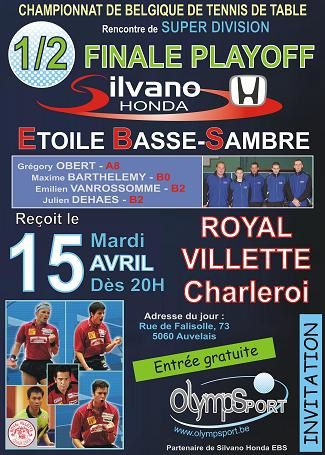 Le site de tennis de table de julien meurant - Ligue de bourgogne de tennis de table ...