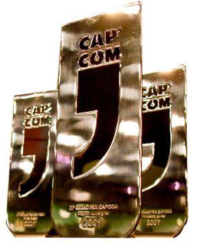 Grand prix Cap COm
