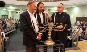 Bergoglio -juifs
