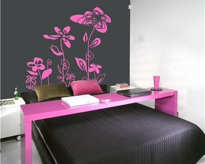 idees d co peinture nadine. Black Bedroom Furniture Sets. Home Design Ideas