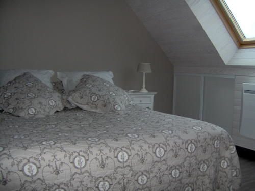 du rouge du gris du lin d co peinture nadine. Black Bedroom Furniture Sets. Home Design Ideas